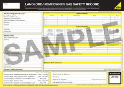 Landlord Gas Certificate Slough